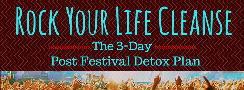 rock your life cleanse